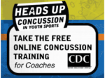 Coaches Concussion Training